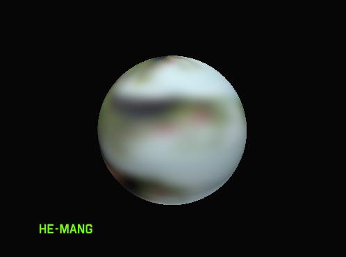 He Mang
