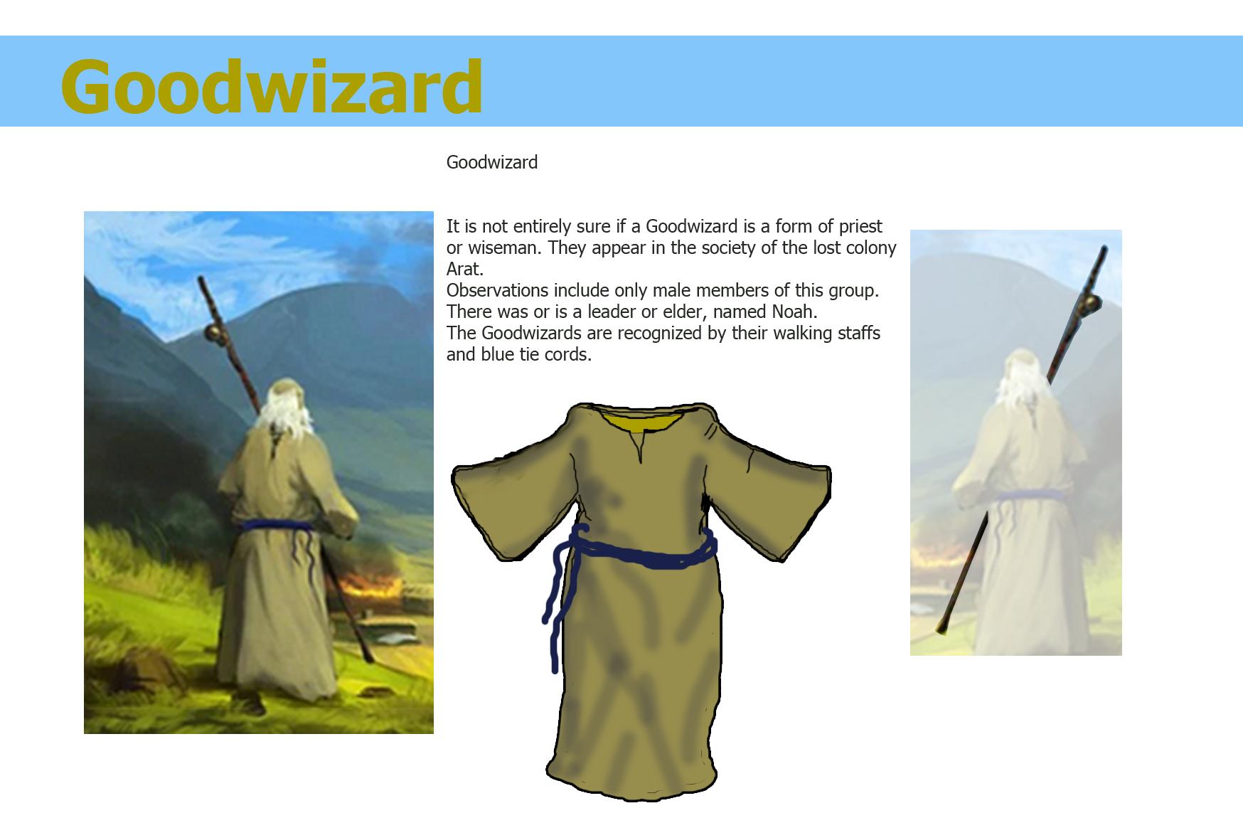 Goodwizard