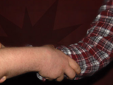 Viking Handshake