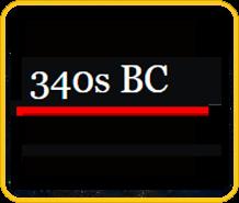 340s BC