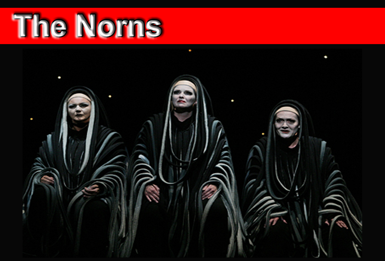 Norns, the