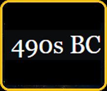 490s BC