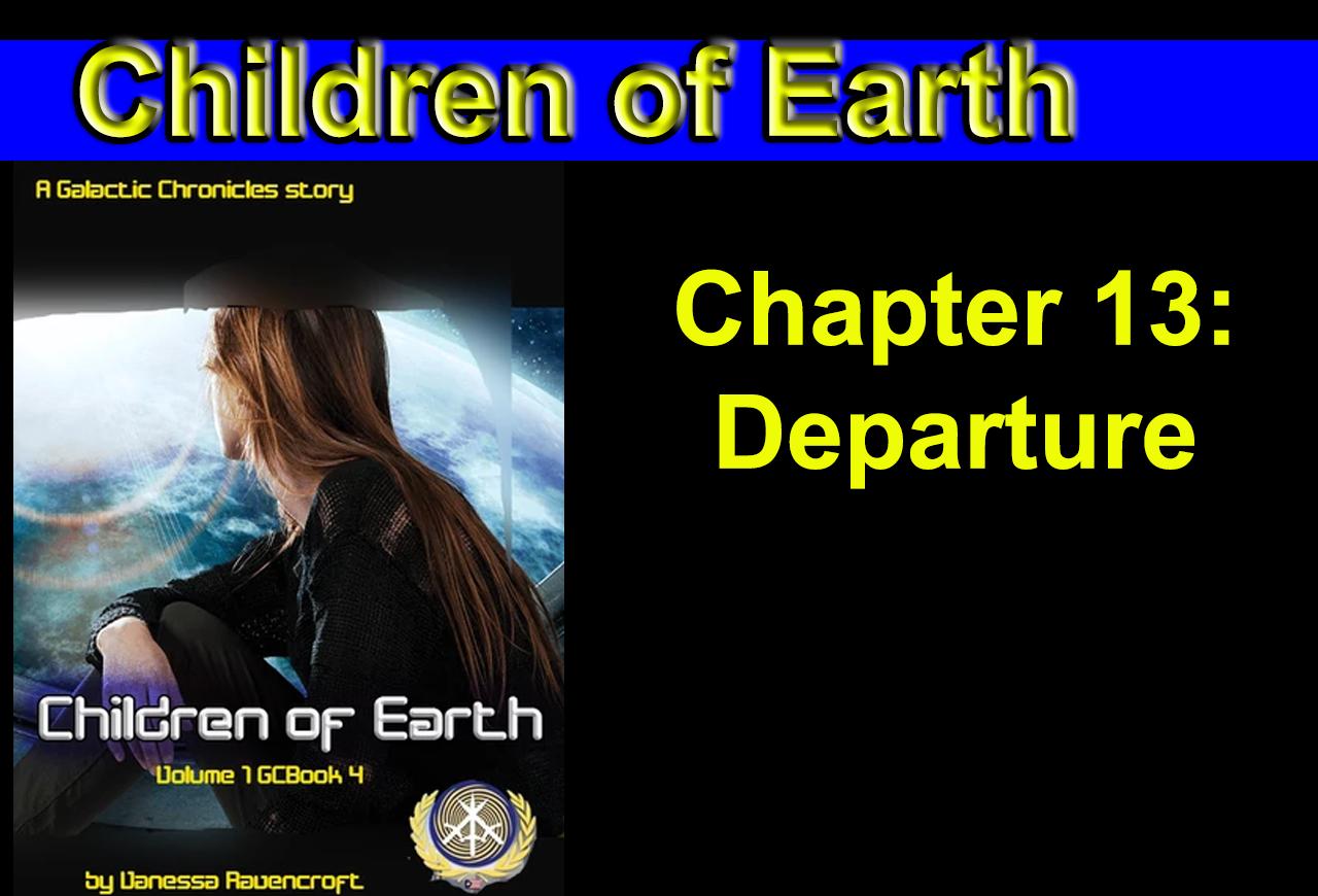 Children of Terra 13