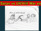 Saran vs Ult/Vrill War ends