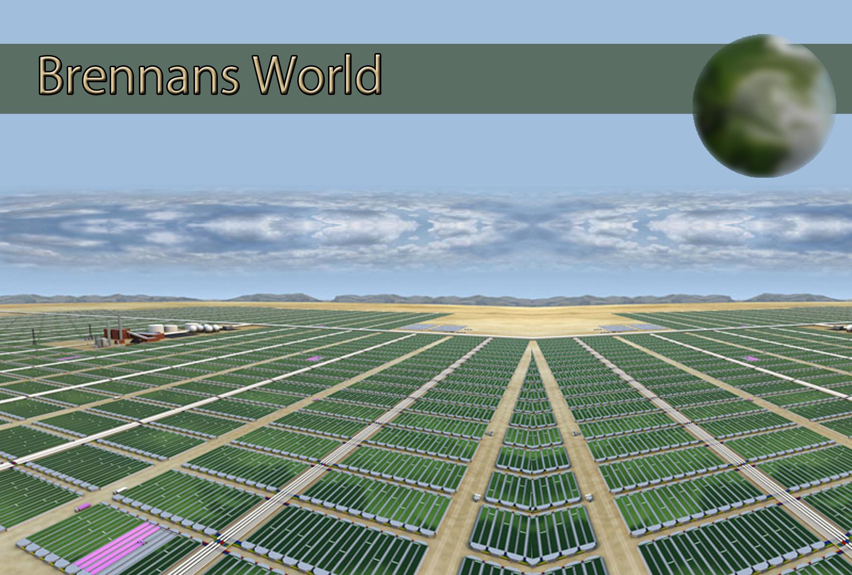 Brennans World