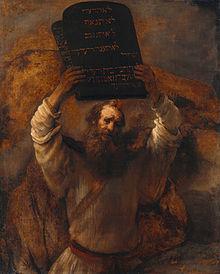 Moses – Religion