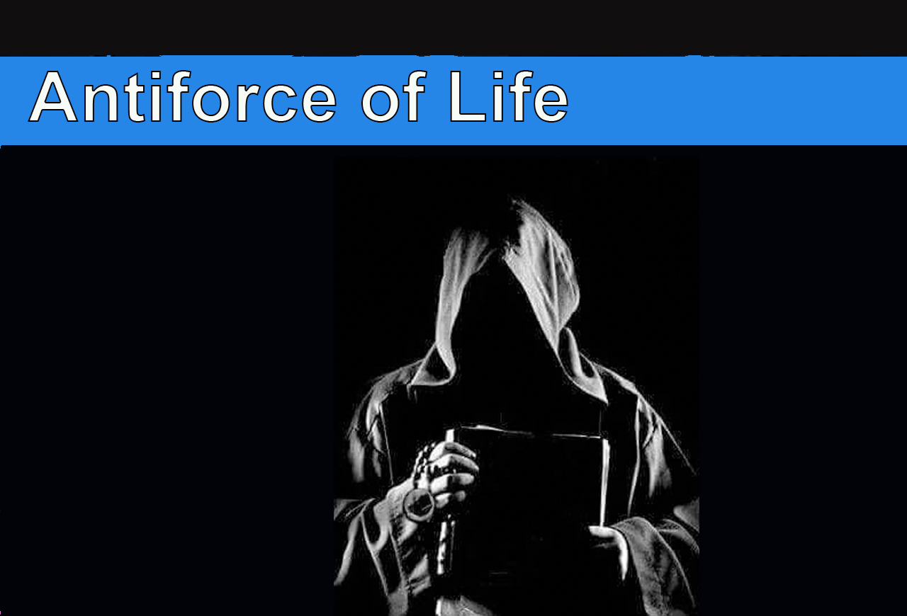 Antiforce of Life