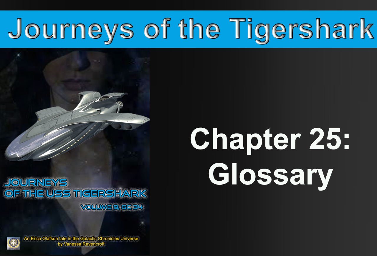 Chapter 25 - Glossary