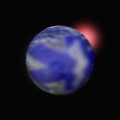 Hippocrates, Planet