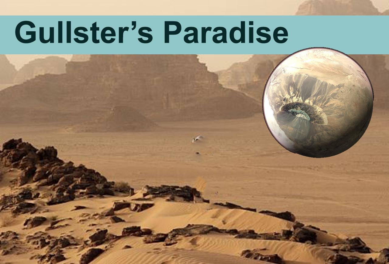 Gullster's Paradise