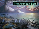 Archean Eon