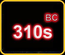 310s BC