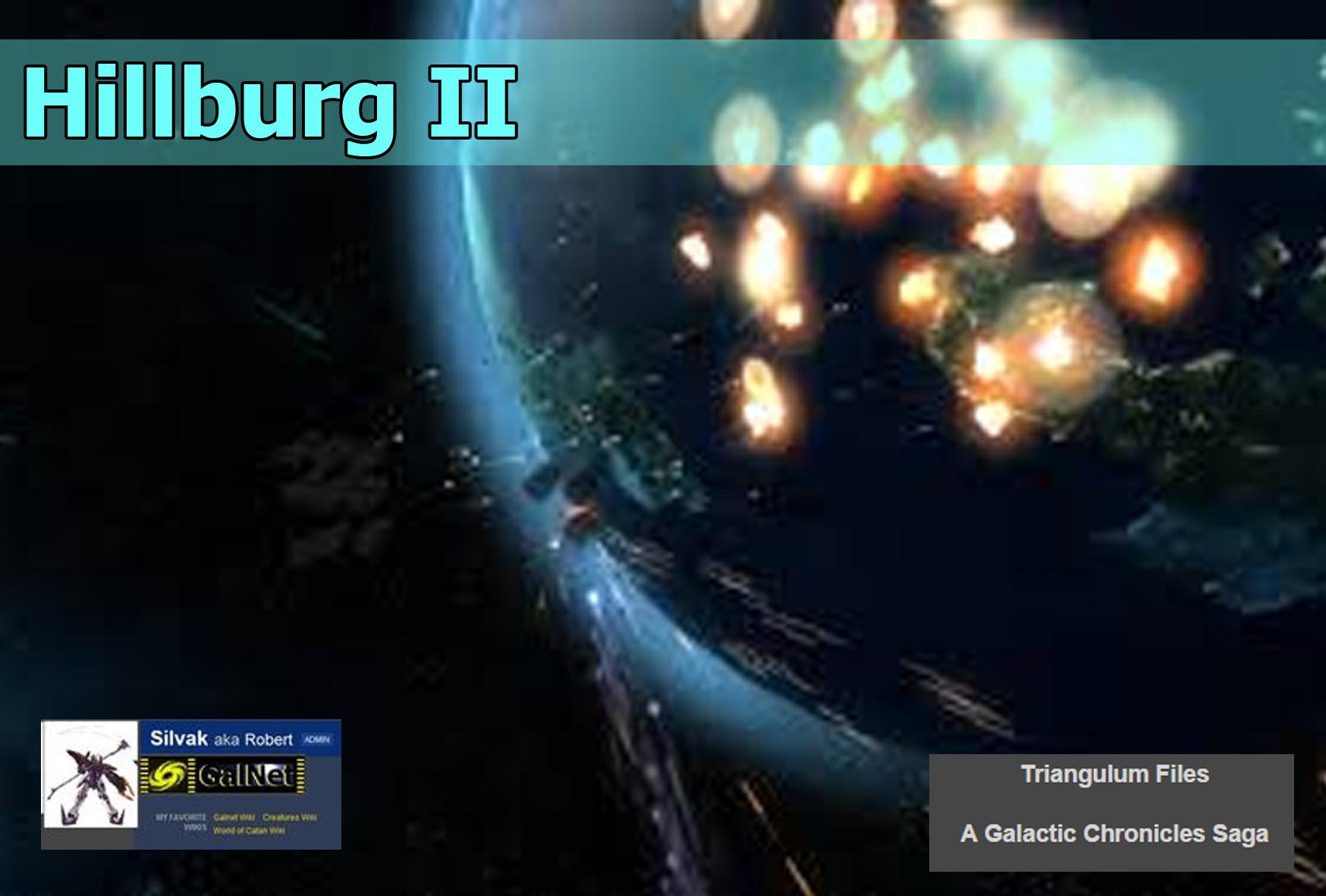 Hillburg II