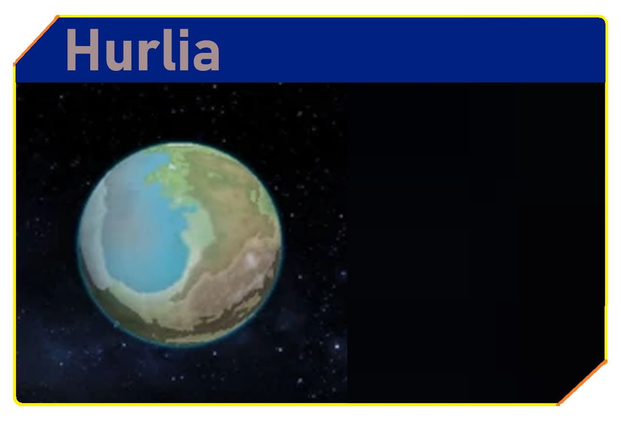Hurlia
