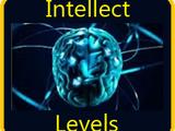 Intellect Levels