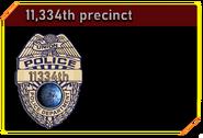 11334th