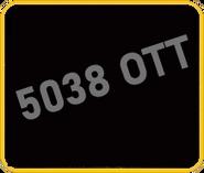 5038 OTT