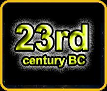 23rd century BC