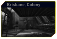 Brisbane, ColonyBrisbane, Colony