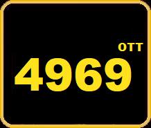 4969, Year