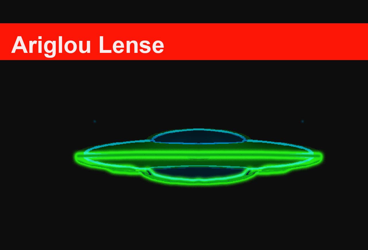Ariglou Lense