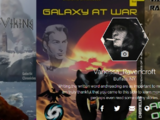 Galactic Chronicles Series