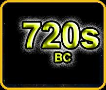 720s BC