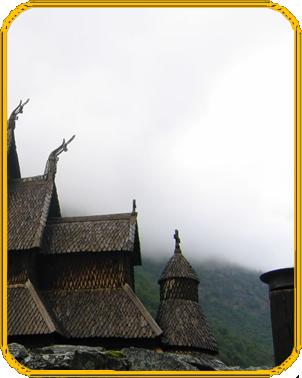 Church of Odin