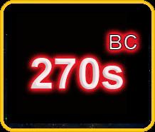 270s BC