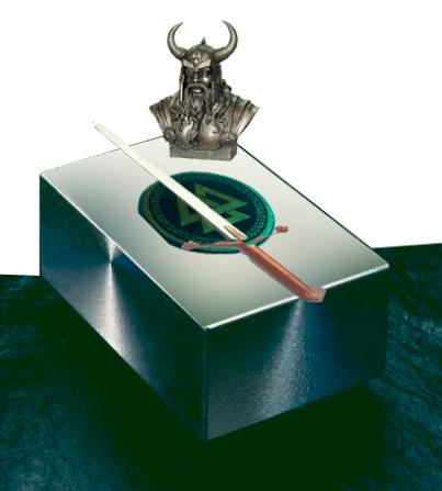 Altar of Odin