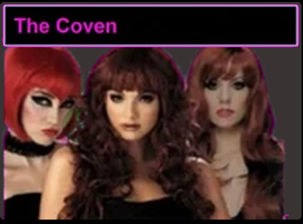 Coven cont.