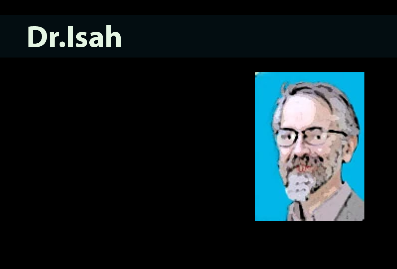 Dr. Isah