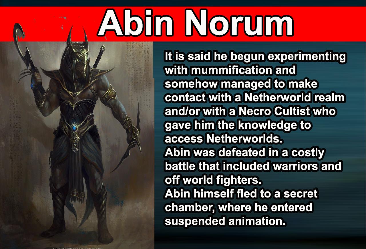 Abin Norum