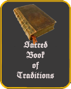 Book of Sacred Traditions