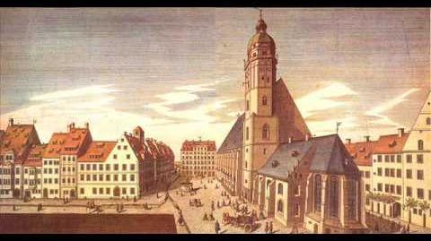 Johann Sebastian Bach Best of Cantatas 008