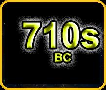 710s BC