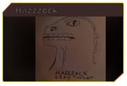 Hazzzock