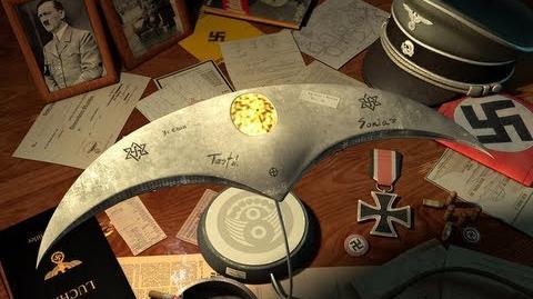Nazi UFO Conspiracy - Documentary