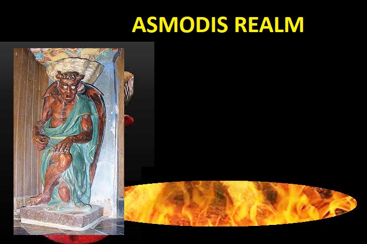 Asmodias