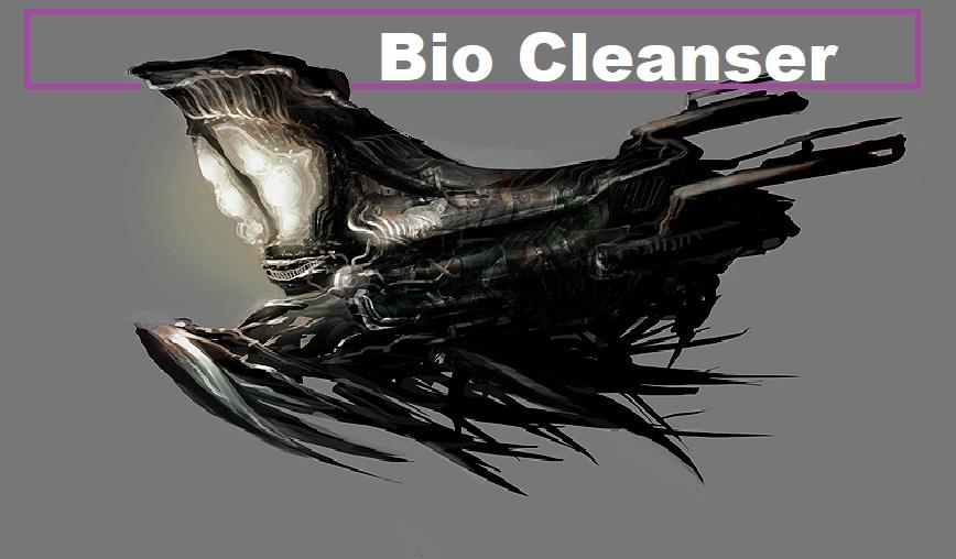 Bio Cleanser