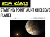 Planet inherited