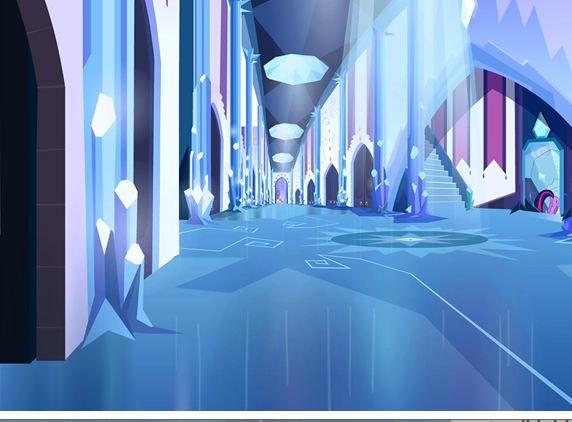 Sojonite Crystal Palace