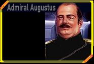 Admiral AugustusAdmiral Augustus