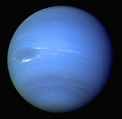 Ice Giant (planet)