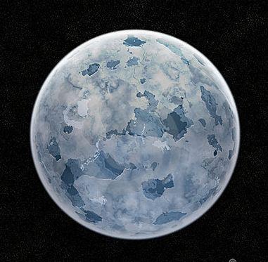 Carl Jung Planet