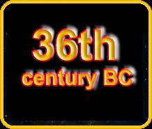 36th century BC