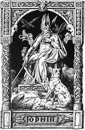 Poem of Odin
