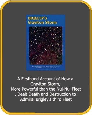 Brigley's Graviton Storms