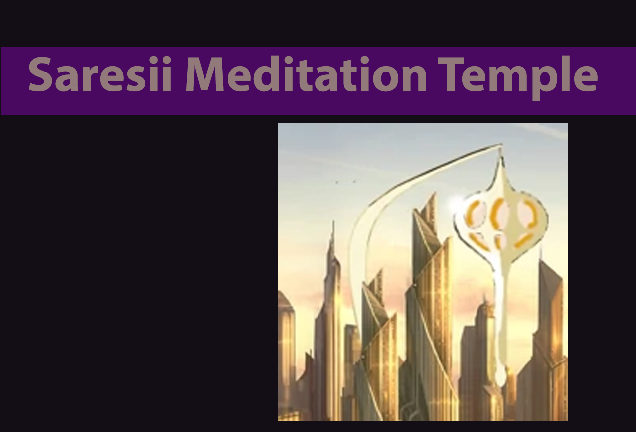 Saresii Meditation Temple