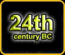 24th century BC